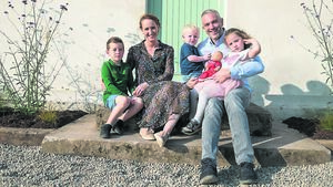 170-year-old Ballincollig farmhouse set to feature on Home of the Year