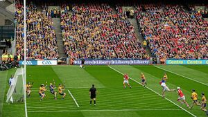 GAA players are struggling in the vacuum of uncertainty