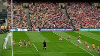 Cork v Clare - GAA Hurling All-Ireland Senior Championship Final