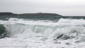Cork braced for more bad weather with wind warning coming into force at 11am