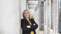 UCC appoints its first female Head of the College of Science, Engineering and Food Science