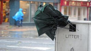 Met Éireann issues second weather warning for Cork