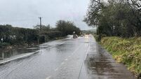 Carrigrohane Road to remain closed as Cork City Council give update on flooding