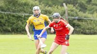 Cork camogie star Pamela Mackey hopes to return to inter-county panel in 2022