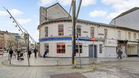 Cork city centre bar 'The Roundy' up for sale