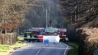 Motorist (70s) and motorcyclist (20s) dead following Cork road crash