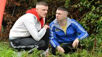 Young Offenders actors star in Cork kids' crime series