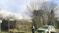 Gardaí locate vehicle following discovery of two bodies in North Cork