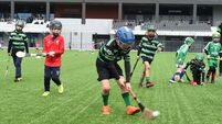WATCH: Rebel Óg Coaching videos can help your kids work on GAA skills at home