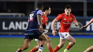 Huge boost for Munster fans as Joey Carbery shines on comeback