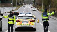 Gardaí conduct checks across popular Cork amentities