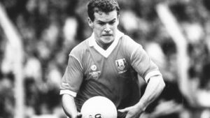 On this day... Cork footballers fall, Caulfield hits the net and Cork Con win