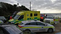 Four swimmers rescued at Inch Beach with help of members of the public