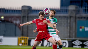 Cork City fall to defeat late on in encouraging friendly away to Rovers