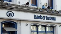 Bank of Ireland to close 103 branches