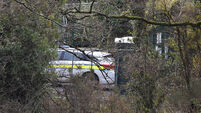 Gardaí believe human remains discovered in East Cork are female (70s)
