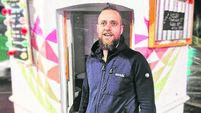 Chef thinks outside the box with Cork kiosk curry venture