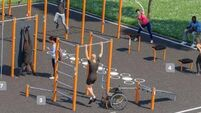 Outdoor gym to be built at popular Cork walkway