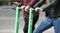 Bolt announces intention to operate e-scooters in Ireland; 25 jobs could be created in Cork