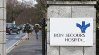 Bon Secours staff to ballot for strike action
