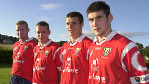 Saluting the Cork junior footballers who made the step up to senior glory