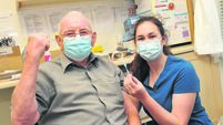 Jabs on way for vulnerable as Government defends vaccine rollout