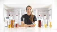 Deirdre appointed as blender at Midleton Distillery