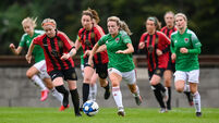 Bohemians v Cork City - FAI Women's Senior Cup Quarter-Final