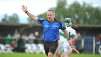 GAA refs in Cork can only let the game flow if mentors stop roaring for frees