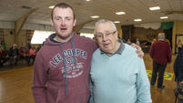 End of an era for GAA reporting in the Echo as John Horgan retires after 46 years of service