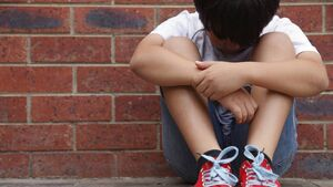 New report shows drop in children smoking, but increase in children feeling pressurised and low