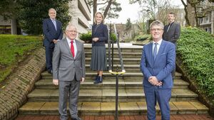€8.7m Health & Life Science educational hub launched