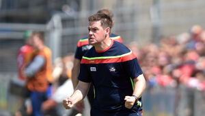 Kieran Murphy and Abbeyside will benefit from appointment