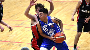 Cork basketball: Neptune star Sean Jenkins completes US college switch