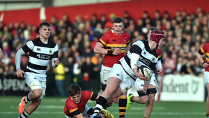Reaching the Munster Schools Senior Cup final on St Patrick's Day was the dream of all Pres and Christians rugby players
