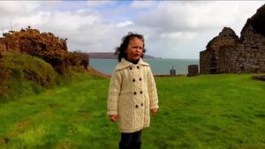 Kinsale girl (4) wows the internet with stunning version of Danny Boy