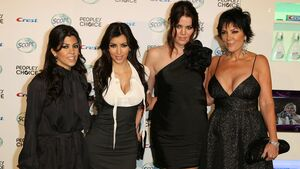 The most memorable moments on Keeping Up With The Kardashians
