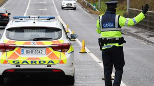 Over 2,500 fines issued in Cork for breaches of Covid-19 restrictions
