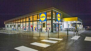 Lidl staff offered free weekly antigen tests