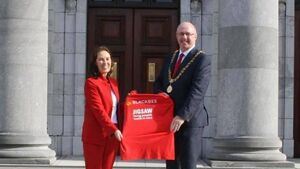 Cork supporters raised €12,560 for Rebel camogie and Jigsaw