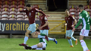 Cobh boss: I thought we were the better side in loss to Cork City