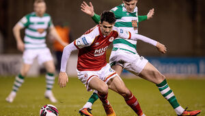 Shane Griffin: Premier Division teams miss Cork City and trips to the Cross