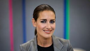 Kirsty Gallacher to join GB News presenting line-up