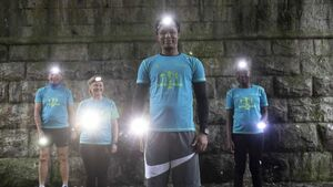 Sanctuary Runners seek competitors for virtual Cork City Marathon