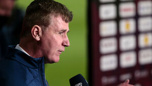 'I know what I'm doing...' underfire Stephen Kenny defies Ireland critics