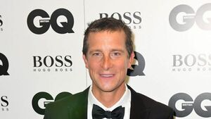 Bear Grylls: Parachuting back injury still hurts every day