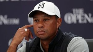 Detectives determine cause of Tiger Woods' crash but will not reveal details