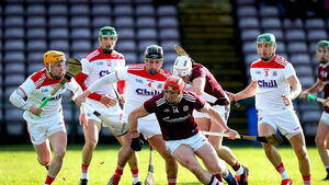 With no form to go by, hurling league will be vital for counties like Cork