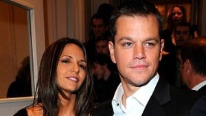 Actor Matt Damon to be made a freeman of Dún Laoghaire
