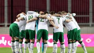 Ireland to face Andorra and Hungary in friendlies